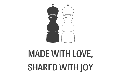 Made With Love, Shared With Joy
